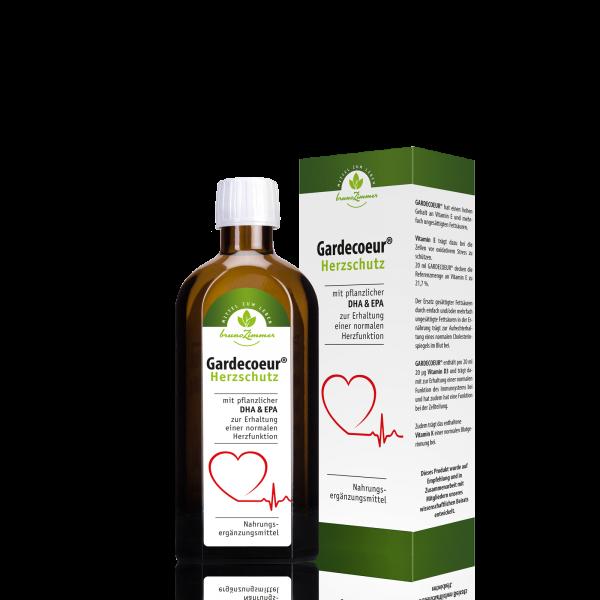 Gardecoeur - Herzschutz