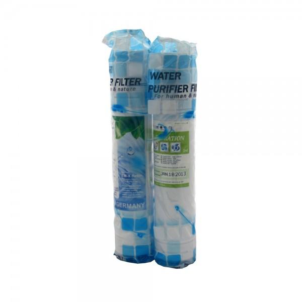 Filterset OSiBA Aktivwasser Ionisator - Ersatz Filterset