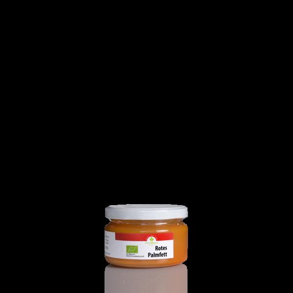 Rotes Palmöl bio 200ml