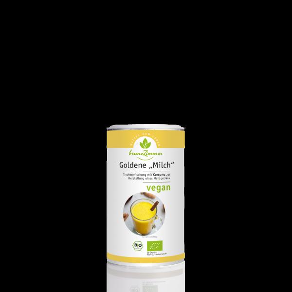 Goldene Milch vegan 250g