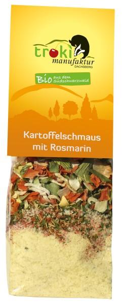 Kartoffelschmaus mit Rosmarin bio