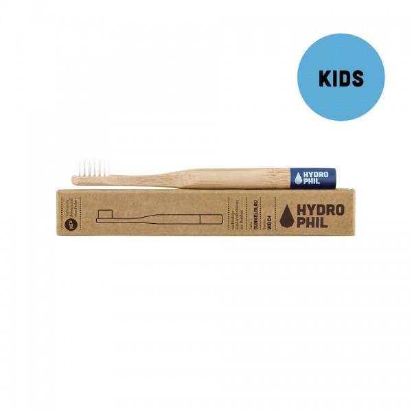 Kinder–Zahnbürste Bambus