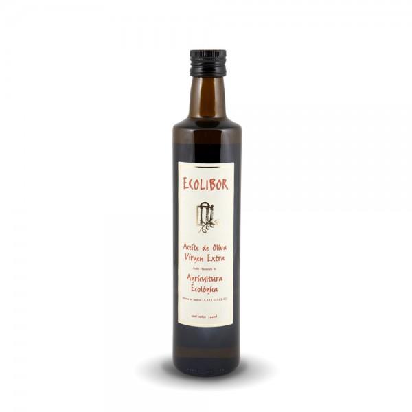 Olivenöl Ecolibor