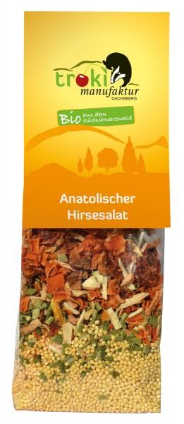 Anatolischer Hirsesalat bio