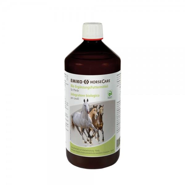 HorseCare Bio Ergänzungsfuttermittel