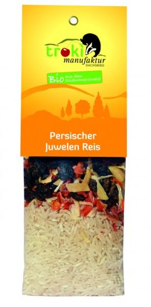 Persischer Juwelenreis Bio