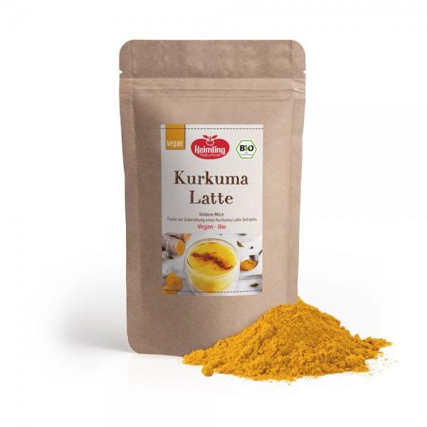 Kurkuma Latte Bio 100 g
