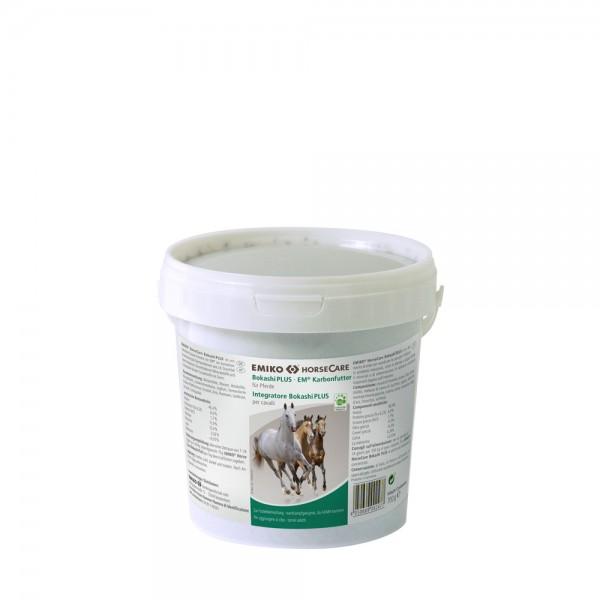 HorseCare Bokashi PLUS