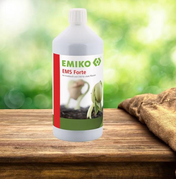 EMIKO® EM5 Forte