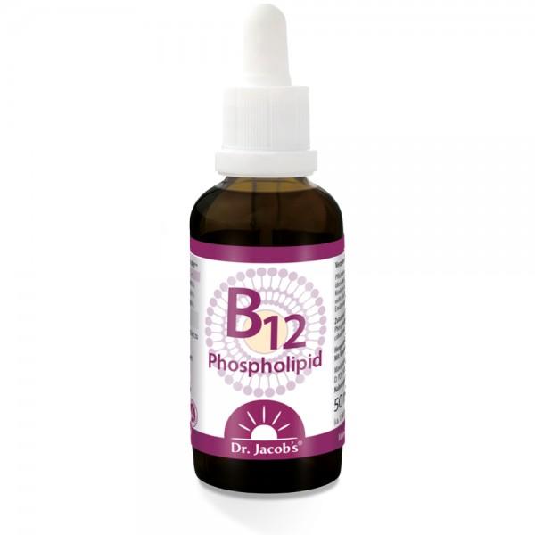 B12-Phospholipid 50 ml
