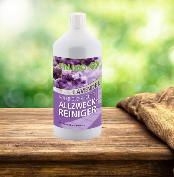 EMIKO® Allzweckreiniger Lavendel