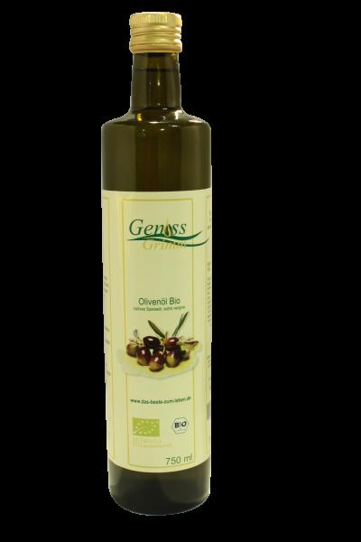 Olivenöl bio nativ
