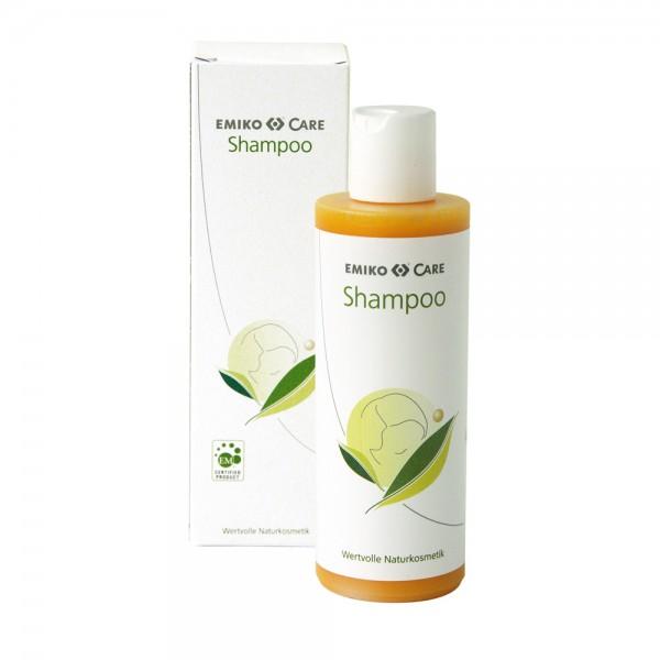 EMIKO®Care Shampoo