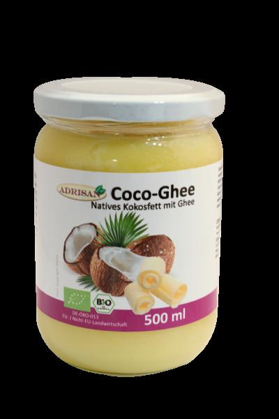 Coco-Ghee BIO